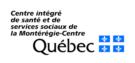 Logo du CISSS M ontérégie-Centre