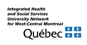 Logo of CIUSSS of Montreal