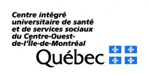 Logo du CIUSSS-centre-Ouest-Montréal