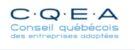 Logo du CQEA