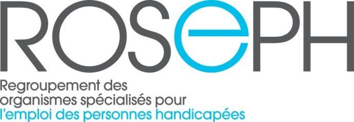 Logo du ROSEPH