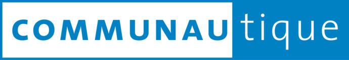 Logo de Communautique