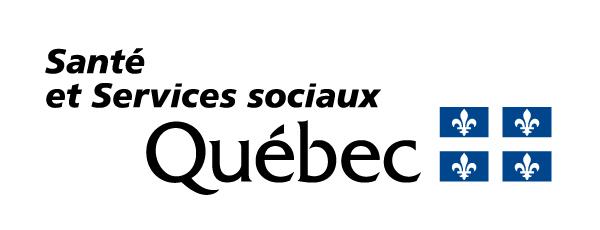 Logo du MSSS