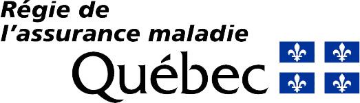 Logo de la RAMQ