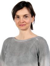 Louise Duchesne