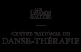 Logo du Centre national de danse-thérapie