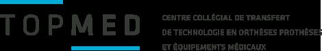 Logo de Topmed