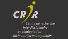 Centre de recherche interdisciplinaire en réadaptation du Montréal métropolitain