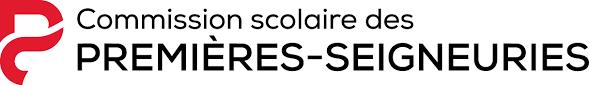 Logo de la Commission scolaire des Premières-Seigneurie