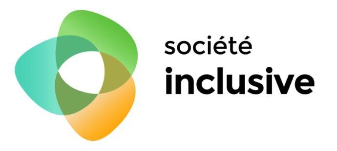 Logo de Société inclusive