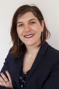 Aurélia Fleury